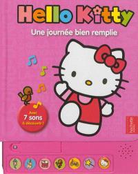 Hello Kitty : une journée bien remplie