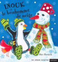 Inouk et le bonhomme de neige