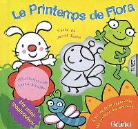 Le printemps de Flora