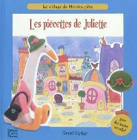 Les piécettes de Juliette
