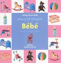 Bébé : français-arabe-anglais