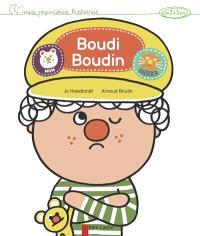 Boudi-Boudin