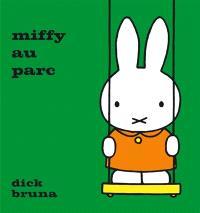 Miffy au parc