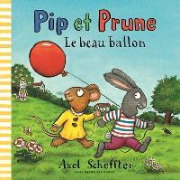 Pip et Prune, Le beau ballon