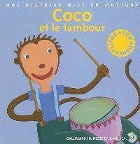 Coco et le tambour
