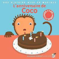 L'anniversaire de Coco : une histoire mise en musique