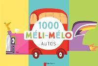 1.000 méli-mélo autos