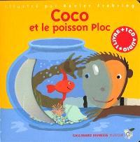 Coco et le poisson Ploc