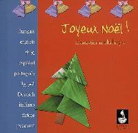 Joyeux Noël ! : l'imagier multilingue