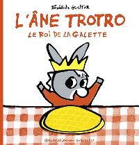 L'âne Trotro. Volume 28, Le roi de la galette