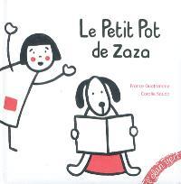 Le petit pot de Zaza