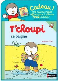 T'choupi : pack n°4