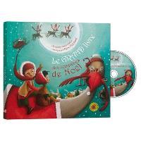 Le grand livre des comptines de Noël