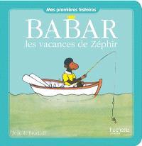 Babar, les vacances de Zéphir