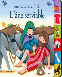 L'âne serviable