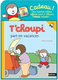 T'choupi : pack n°1