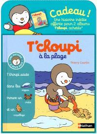 T'choupi : pack n°3