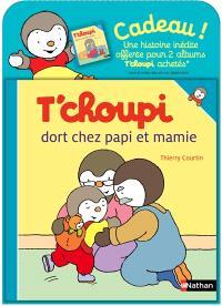 T'choupi : pack n°5