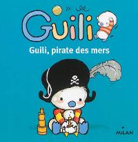 Guili, pirate des mers
