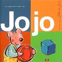 Les quatre histoires de Jojo