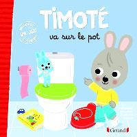 Timoté va sur le pot