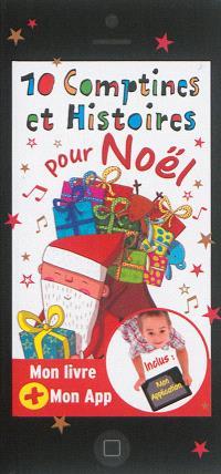 10 comptines et histoires pour Noël