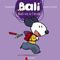 Bali, Bali va à l'école