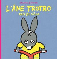 L'âne Trotro. Volume 5, L'âne Trotro fait du vélo