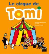 Le cirque de Tomi