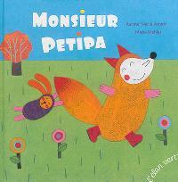 Monsieur Petipa