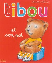 Tibou. Volume 4, Tibou et son pot