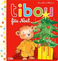 Tibou. Volume 12, Tibou fête Noël