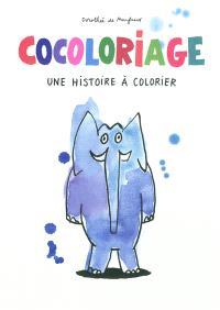 Cocoloriage
