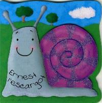 Ernest l'escargot