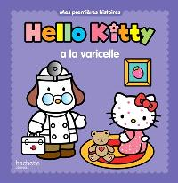 Hello Kitty a la varicelle
