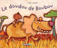 Le doudou de Boubou