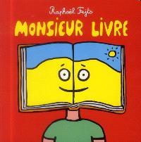 Monsieur Livre