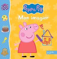 Peppa Pig : mon imagier