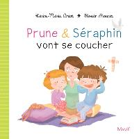Prune & Séraphin. Volume 3, Prune & Séraphin vont se coucher