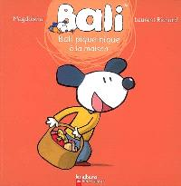 Bali, Bali pique-nique à la maison