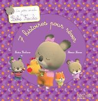 Bébé Koala, 7 histoires pour rêver