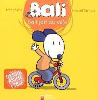 Bali. Volume 2, Bali fait du vélo