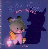 Bébé Koala. Volume 13, Bébé Koala a peur du noir