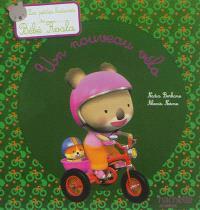 Bébé Koala, Un nouveau vélo