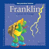 Franklin, Franklin a peur de l'orage