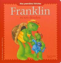 Franklin, Franklin et son doudou