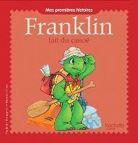 Franklin, Franklin fait du canoë
