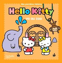 Hello Kitty va au zoo