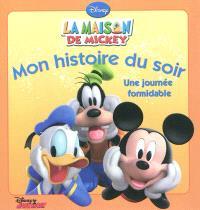 La maison de Mickey : une journée formidable