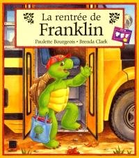 La rentrée de Franklin